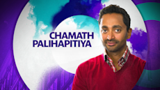 Yahoo Finance Presents: Social Capital CEO Chamath Palihapitiya
