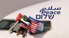 US-Israeli delegation leaves UAE after 'historic' visit