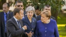 Brussels tells Theresa May - delaying Brexit will cost UK £10bn