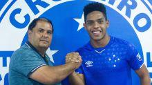 Homem de confiança de Itair tem trabalho bem avaliado e segue na base do Cruzeiro