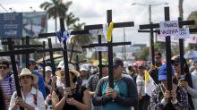 Rememoran el tercer día de protestas en Nicaragua que dejó 21 muertos
