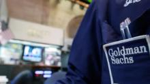 Top Goldman‎ executive to retire from Wall Street bank
