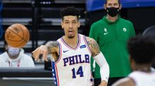 NBA Rumors: Celtics pursuing Danny Green in free agency
