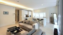 EXPAT HOMES: Single at The Luxe