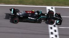 Motor racing-F1 governing body to clamp down on suspected 'bendy wings'
