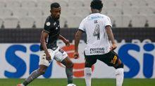 Kalou mostra cartão de visitas, mas empate no fim frustra Botafogo