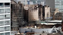 Glasgow School of Art 'could be rebuilt using digital map but cost would exceed £100 million'