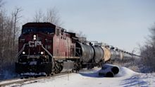 CEOs, Lawmakers Sound Alarm on Heightened Canadian Rail Protests