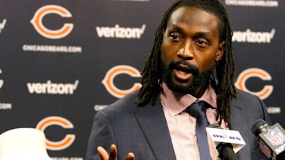 Report: Former Bear pursuing FBI career