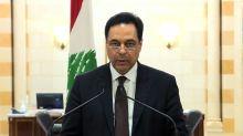 Hassan Diab, Lebanon's fallen 'technocrat' premier
