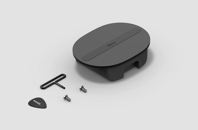 Sonos offers a $69 replacement battery kit for its portable Move speaker
