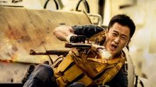 Wu Jing to temporarily stop making martial arts films