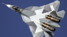 Russia's Stealth Su-57 Is a Beast, But Can Russia Afford It?