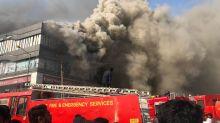 Surat fire: How Takshashila Complex and its coaching centre escaped scrutiny