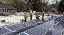 Why the market for rooftop solar in North Carolina is heating up