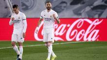 Los tres aciertos y los dos fallos del Real Madrid después de ganar hoy ante el Barcelona (2-1)