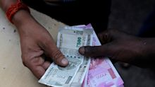 Rupee Plummets to All-time Low of 76.88 Against US Dollar Amid Rising Covid-19 Cases