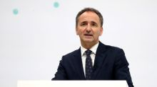 Siemens chairman favours organic growth over big buys - FAZ