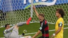 How Germany delivered one of the most crushing defeats in World Cup history