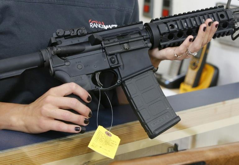 Colt is to stop making AR-15s, a popular model of semi-automatic rifle made by US gun manufacturers, and the weapon of choice for most mass shootings