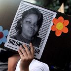 Officer in Breonna Taylor case who fired fatal shot has fundraiser for his retirement