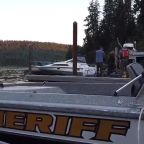 At least 8 killed as planes collide over Idaho lake