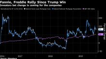 Trump 2020 Polls Bode Well for Fannie and Freddie, Height Says