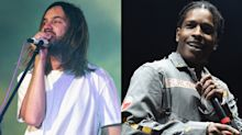 Coachella 2019: Watch Tame Impala Bring Out ASAP Rocky