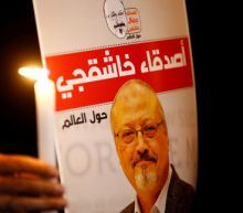 U.S. imposes sanctions for Khashoggi killing, Saudis seek death penalty