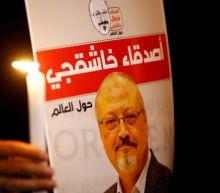 U.S. imposes sanctions for Khashoggi killing, Saudis seek death penalty