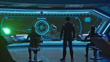 """Beste Trailer von der Comic-Con: """"Star Trek"""", """"Aquaman"""", """"The Walking Dead"""" & """"Godzilla 2"""""""