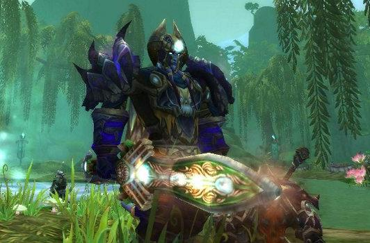 Mists of Pandaria Beta: The best model return ever