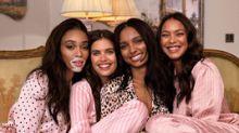 Victoria's Secret Celebrates Giving Tuesday With Susan G. Komen®