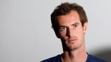I've struggled to stay motivated, says Murray