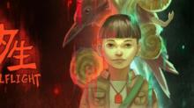 繼《還願》後又一力作  台灣恐怖遊戲《夕生》上架