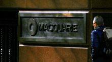 Australia's Macquarie global head of crude trading departs