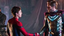 'Spider-Man: Far From Home' star Jake Gyllenhaal on loving his Mysterio costume and his costar Tom Holland