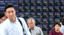 Asia markets subdued as euro clings to 2-year highs
