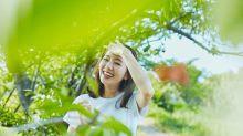 日系快樂:繁忙生活,需要一場森林浴!