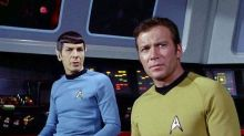 William Shatner and Leonard Nimoy rivalry sparked by fan letter jealousy, claims George Takei