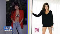 'Saved By The Bell' Star Tiffani Thiessen Looking Hotter Than Ever 20 Years Later
