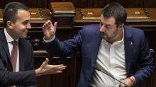 Di Maio ha chiesto a Salvini di non ripetere un nuovo caso Diciotti