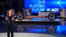 GM reveals 'Ultium,' the heart of its EV strategy