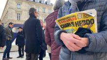 """Attentats de janvier 2015 : """"Tous les enjeux de ce que nous vivons en France sont là"""", estime l'écrivain Yannick Haenel"""