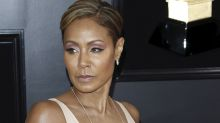 Jada Pinkett Smith says 'you had to tone down your blackness' to be 'acceptable' in Hollywood