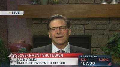 Shutdown a buying opportunity: Pro