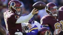 This is how badly the Washington Redskins have financially botched things with Kirk Cousins