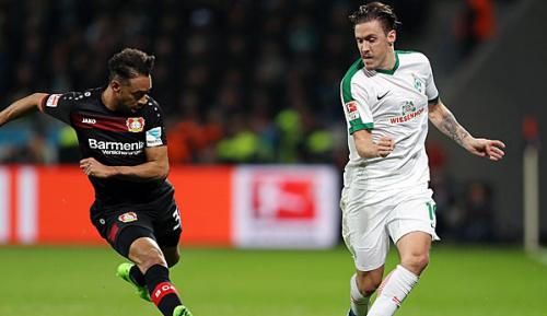 Bundesliga: Kruse zurück im Mannschaftstraining
