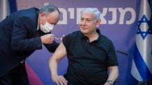 Israel hat bereits 20 Prozent seiner Bürger gegen Corona geimpft