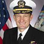 Navy removes aircraft carrier captain who sounded alarm over COVID-19 outbreak on board his ship
